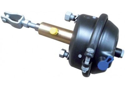 air oil brake ram
